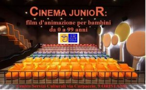 Cinema Junior