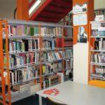 Biblioteca e Cinema