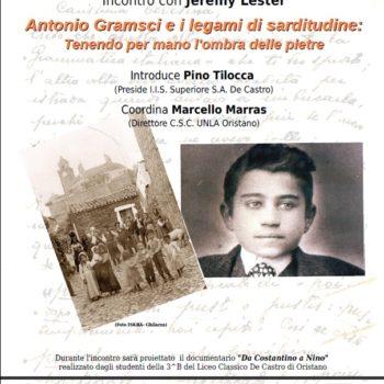 Antonio Gramsci e i legami di sarditudine