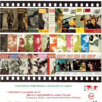 Cinema italiano 1960
