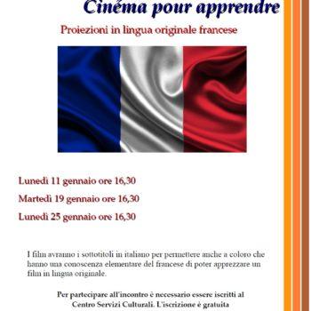 Cinéma pour apprendre