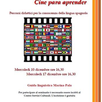 Cinema per imparare 2014