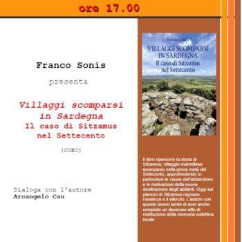 Villaggi scomparsi in Sardegna