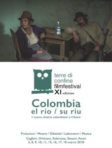 Terre di confine film festival