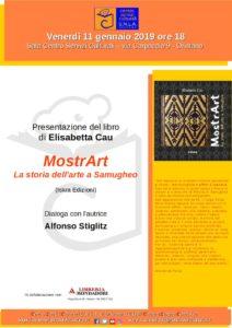 MostrArt La storia dell'arte a Samugheo