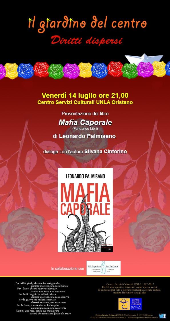 Locandina Mafia Caporale