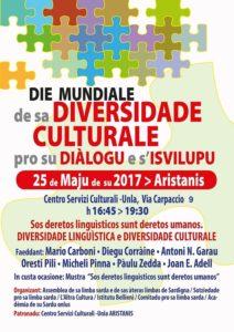 Die Mundiale de sa Diversidade Culturale