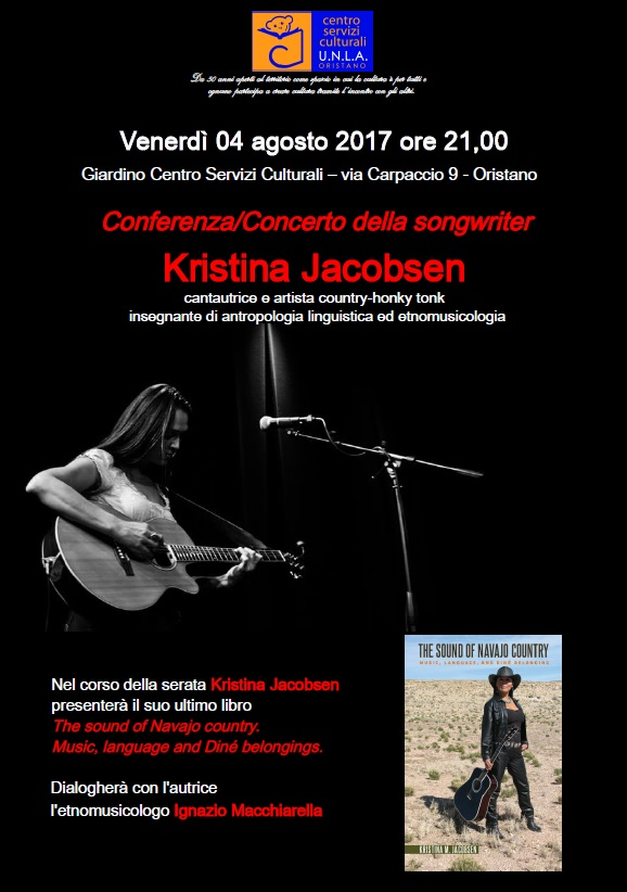 Concerto KristinaJacobsen