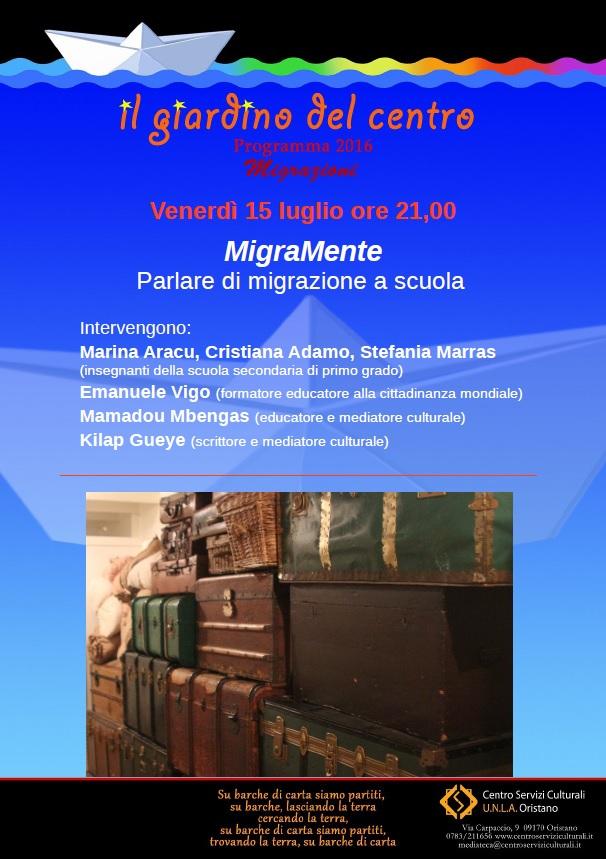 MigraMente