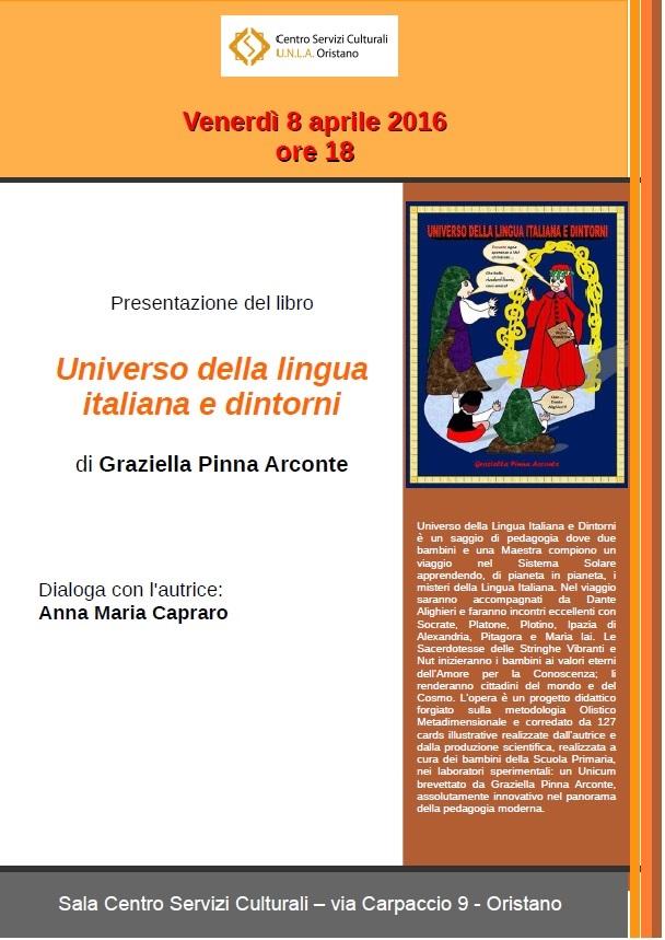 Universo della lingua italiana e dintorni