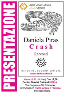 Crash: Racconti