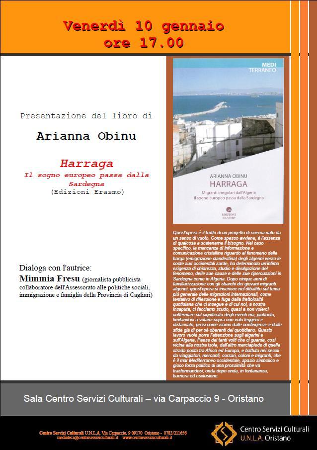 Harraga: Il sogno europeo passa dalla Sardegna