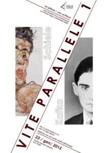 Vite Parallele - un pittore/uno scrittore