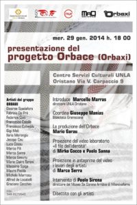 Progetto Orbaxi