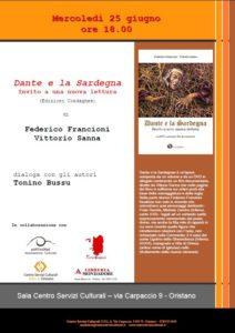 Dante e la Sardegna