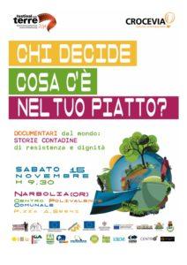 Programma Festival delle Terre Sardegna 2014