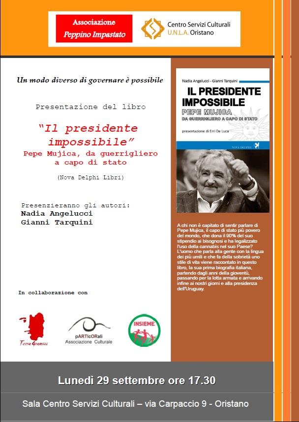 """""""Il presidente impossibile"""""""