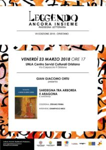 La Sardegna tra Arborea e Aragona di Gian Giacomo Ortu