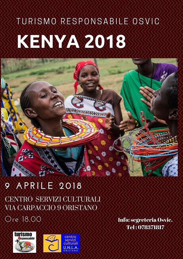 """KENYA 2018...a passo leggero!"""""""