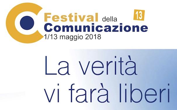 Festival della Counicazione 2018