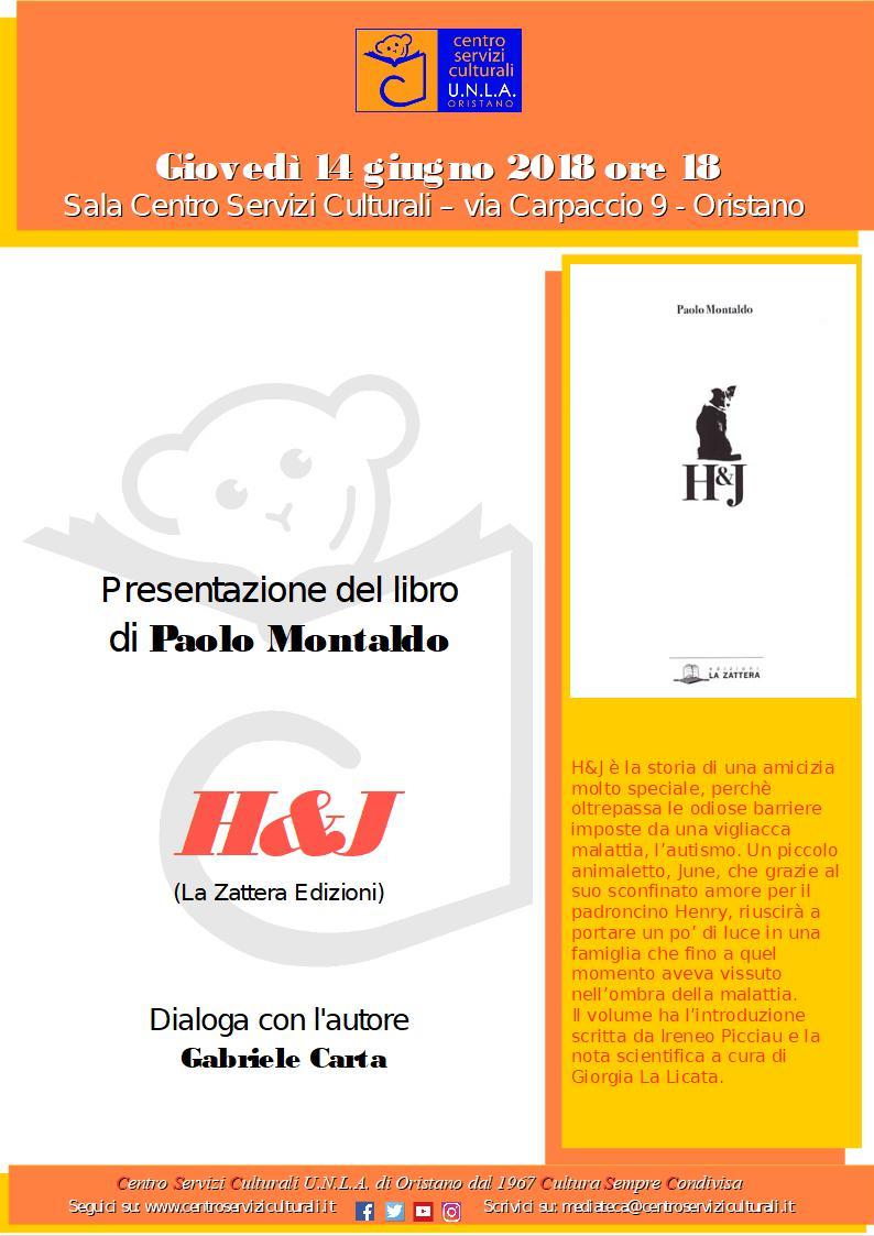 H&J di Paolo Montaldo