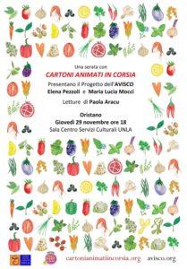 Cartoni Animati in Corsia