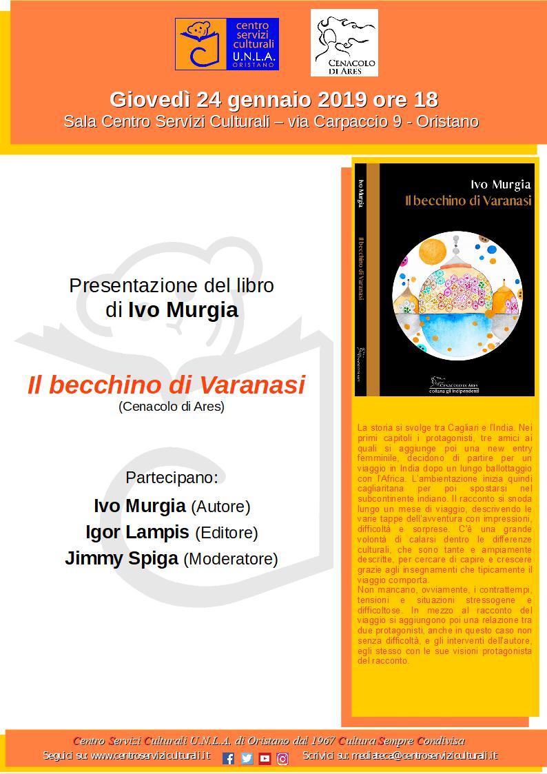Il becchino di Varanasi
