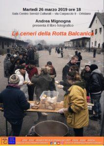 Le ceneri della Rotta Balcanica