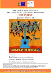 Nuovo Cantacronache 5