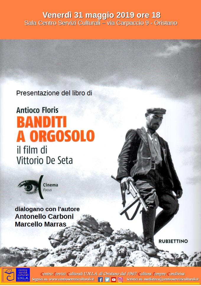 Banditi a Orgosolo il film di Vittorio De Seta