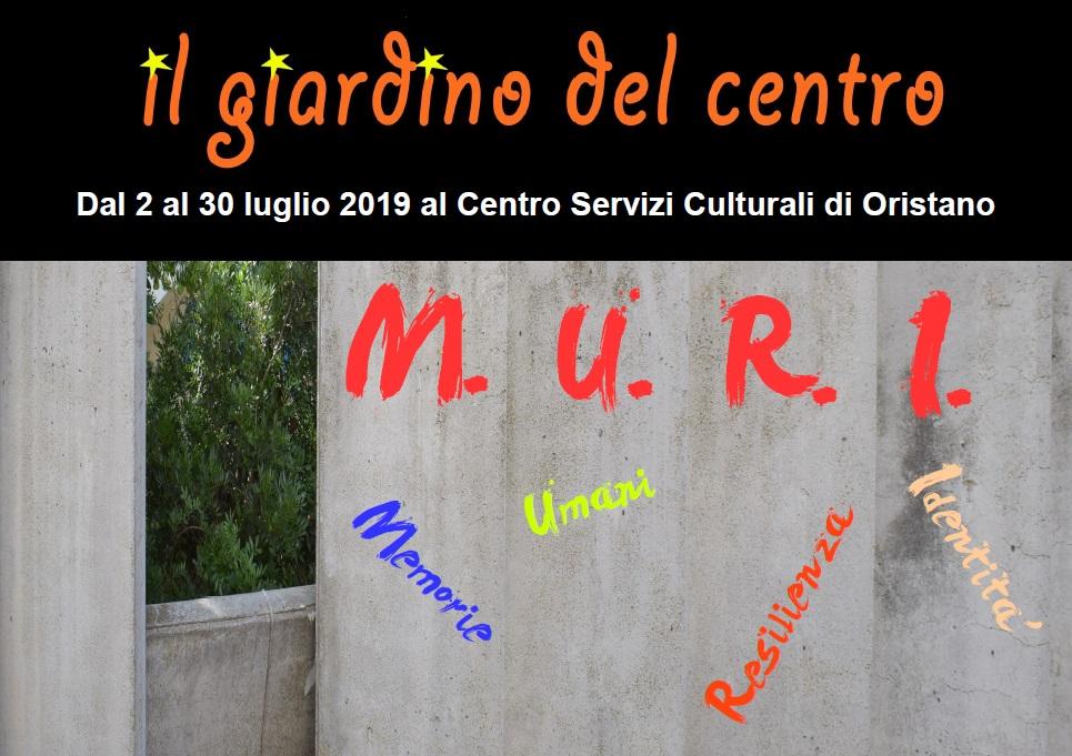 Giardino del Centro 2019