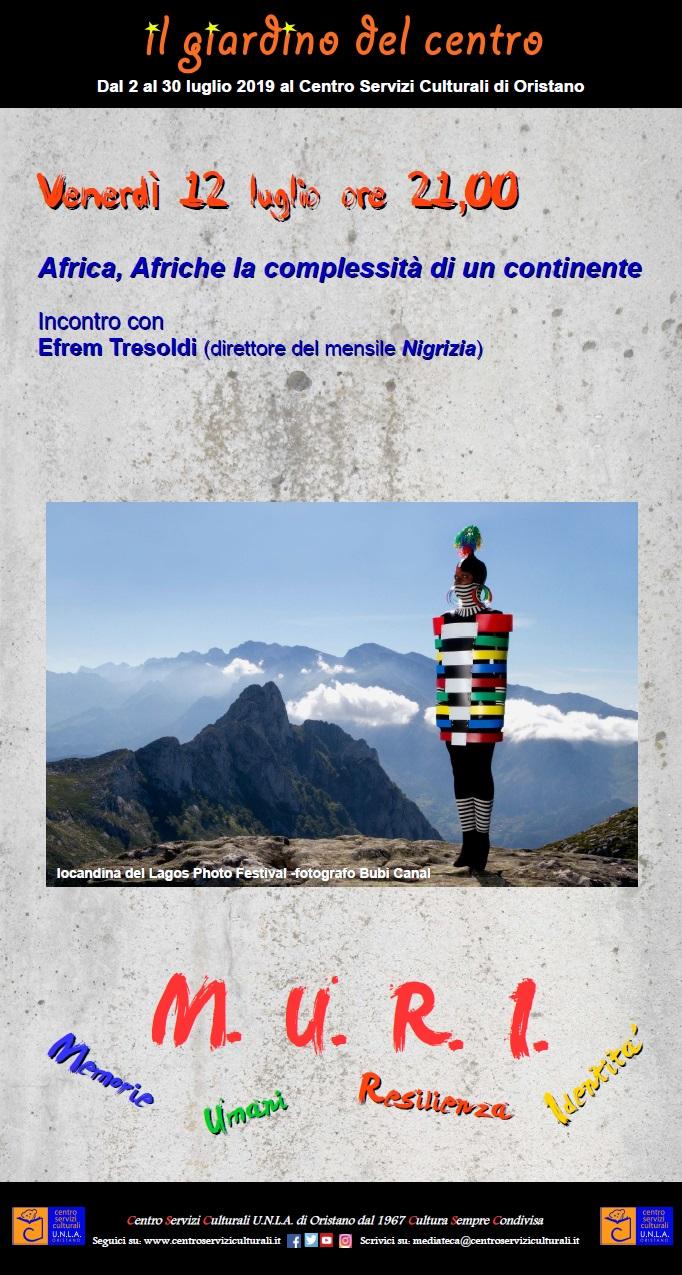 Africa, Afriche la complessità di un continente