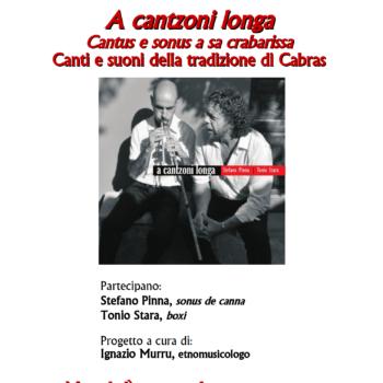A cantzoni longa